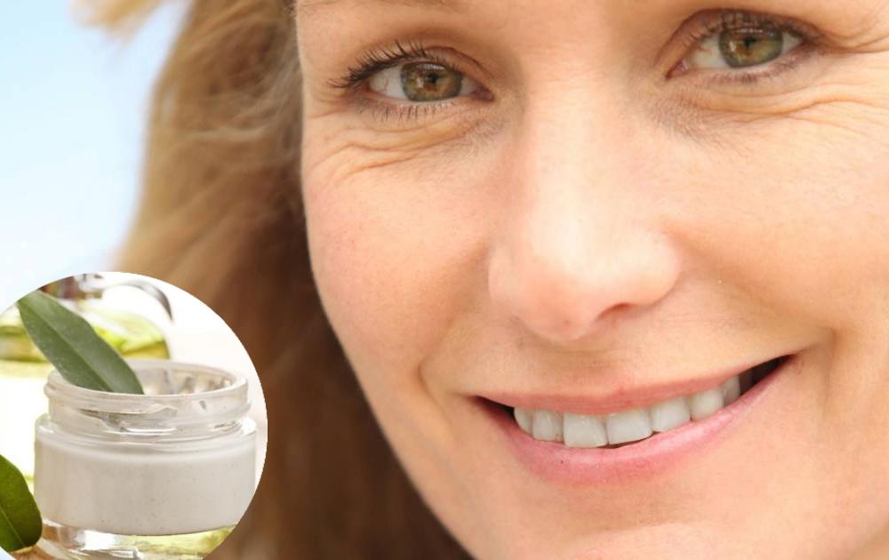 recette creme anti ride huile essentielle